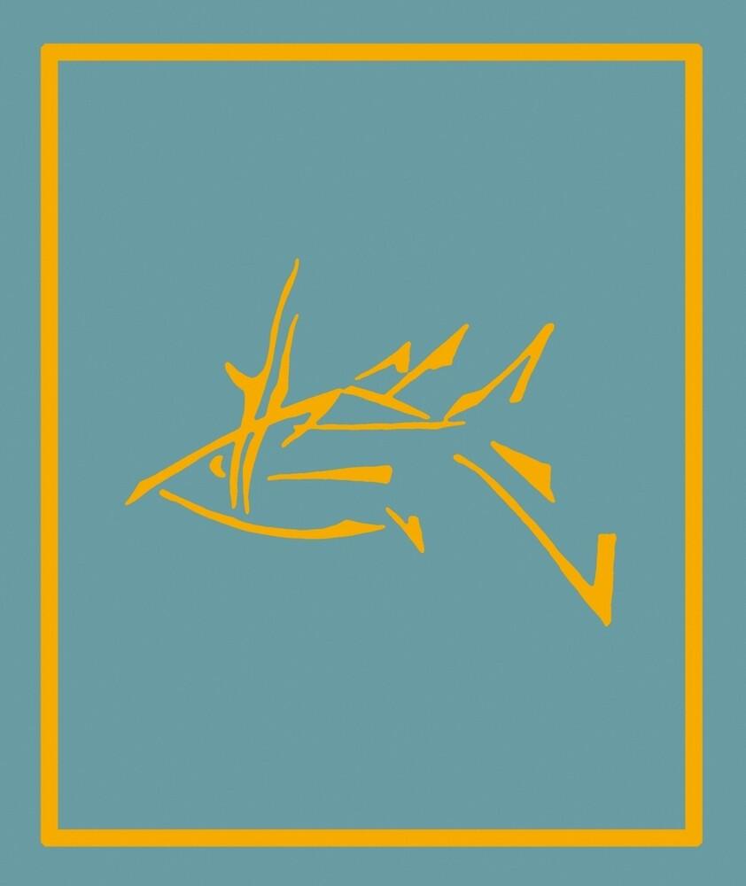 Abstract  Fish by svetIu