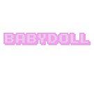 Babydoll by Merwok