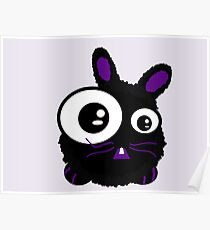 Chuchu the Bunny Poster