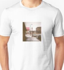 Showgirls - Medium Format Photograph T-Shirt