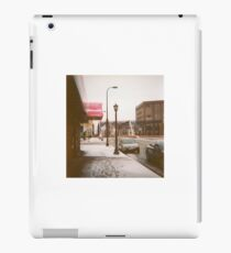 Showgirls - Medium Format Photograph iPad Case/Skin