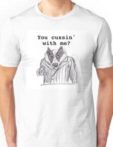 Badger Unisex T-Shirt