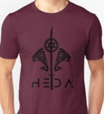 The One True Heda Unisex T-Shirt