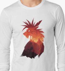 The Canyon's Guardian Long Sleeve T-Shirt