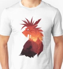 The Canyon's Guardian Unisex T-Shirt