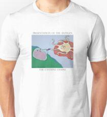Cysteine Chapel Unisex T-Shirt