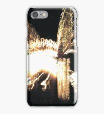 Luna Park 1980s iPhone Case/Skin