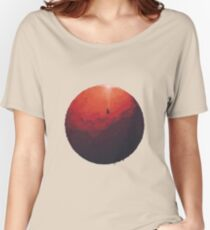 Astral Projection Women's Relaxed Fit T-Shirt