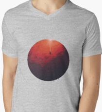Astral Projection V-Neck T-Shirt