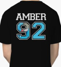 f(x) - Amber 92 Classic T-Shirt