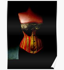 The Corset Poster