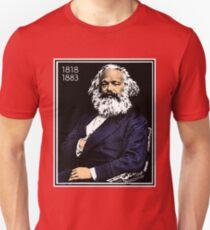 KARL MARX (1818-1883) T-Shirt