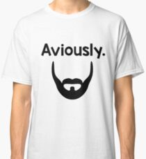 Pentatonix: Avi Kaplan - Aviously (light) Classic T-Shirt