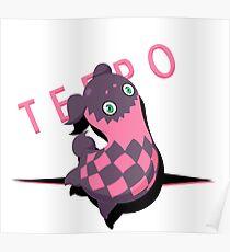 TeepoXXL Poster