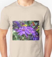Echo of Spring - Glorious Senettti Planter T-Shirt
