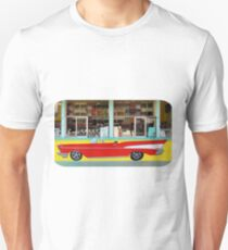 Drive_In Classic  Unisex T-Shirt