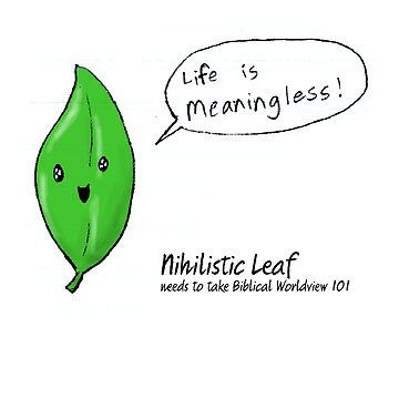 Nihilistic Leaf by EarsToHear