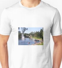 river torrens T-Shirt
