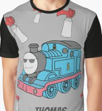 Thomas the Dank Engine T-Shirts | Redbubble