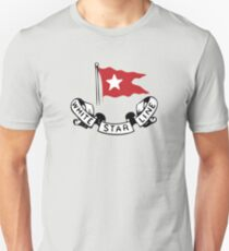 White Star Line Vintage T-Shirt