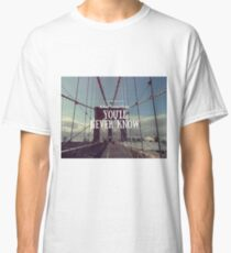 Robbers Classic T-Shirt