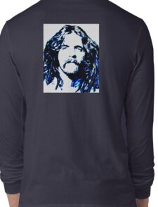 Glenn Frey Tribute Long Sleeve T-Shirt