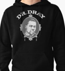 Don't Forget About Dray Pullover Hoodie
