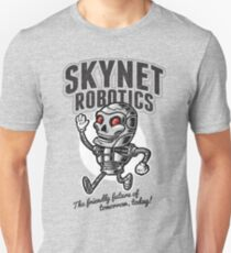 The Friendly Future T-Shirt