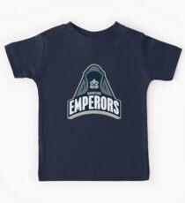 DarkSide Emperors Kids Tee