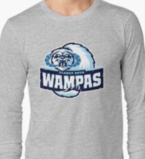 Planet Hoth Wampas Long Sleeve T-Shirt