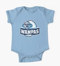 Planet Hoth Wampas One Piece - Short Sleeve