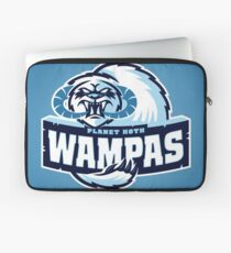 Planet Hoth Wampas Laptop Sleeve