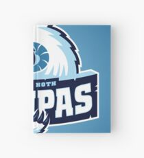 Planet Hoth Wampas Hardcover Journal