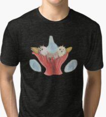Sea food Tri-blend T-Shirt