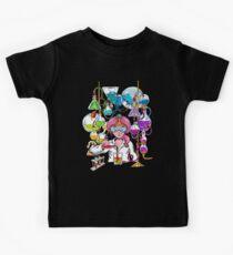 Science With Princess Bubblegum Kids Clothes