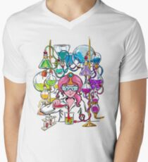 Science With Princess Bubblegum T-Shirt