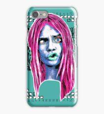 CARA Goofy iPhone Case/Skin