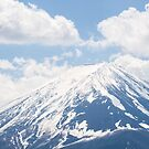 Mount Fuji, Japan by madewithtubo