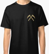 Killjoy.co Gold Label Classic T-Shirt