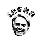 SAGAN by Paul McClintock