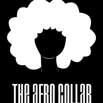 The Afro Collab (black) by ESPREE