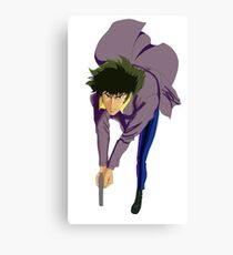 Spike Spiegel  Canvas Print