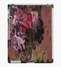 Victim Movie Design iPad Case/Skin