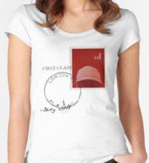 Skepta Konnichiwa  Women's Fitted Scoop T-Shirt