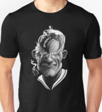 A Sailors Mind Unisex T-Shirt