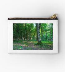 forest landscape Studio Pouch