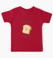 Cheesy Greetings! Kids Clothes