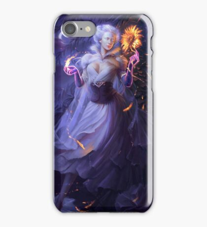 Luna's Gift iPhone Case/Skin