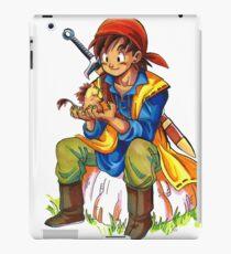 Dragon Quest 8 iPad Case/Skin