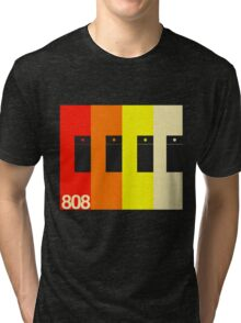 TR 808 V2 Tri-blend T-Shirt